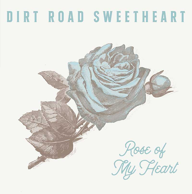 Nora Jane Struthers - Rose of My Heart